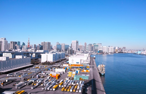 Lojistik merkezleri ihracatta dönüm noktası olacak
