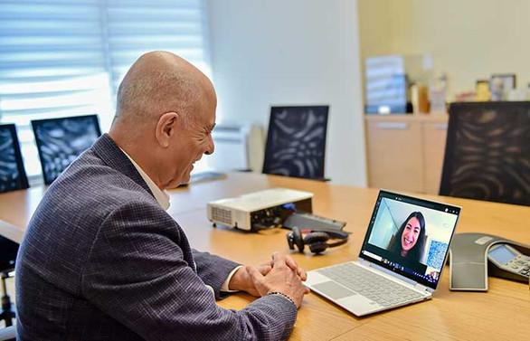 Yıldız Holding, 'Dijital Koridor' ile dijital sosyalleşiyor