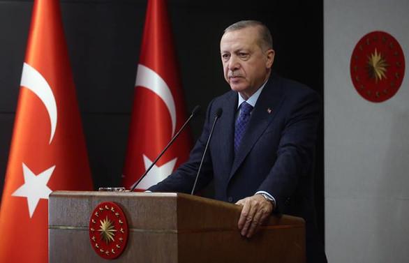 Cumhurbaşkanı Erdoğan: Kurban Bayramı ile ilgili bütün hazırlıklar tamamlandı