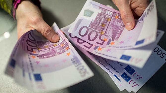 Euro/TL'de tarihi zirve yenilendi