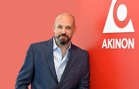 Dijital ticaret platformu Akinon, 5 milyon dolar yatırım aldı