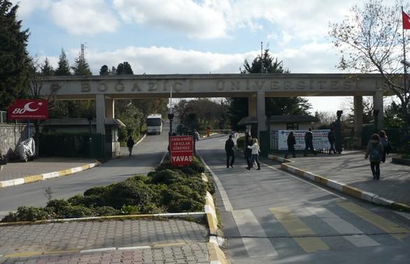 Boğaziçi Üniversitesi, Avrupa projesine kurucu ortak oldu