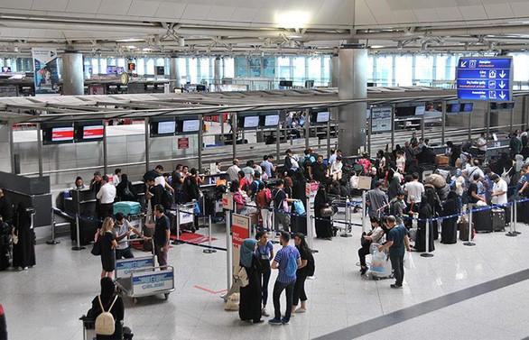 Havayolu yolcu trafiği 2024'te iyileşecek