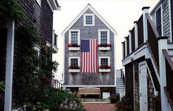ABD'de konut fiyatları mayısta yüzde 4,5 arttı