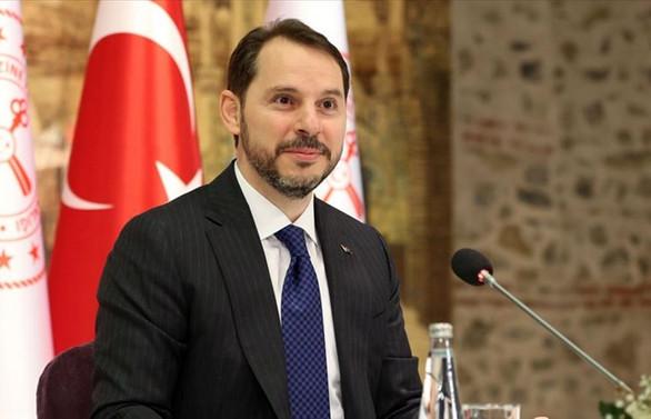 Albayrak: Türkiye cazibe merkezi olmaya devam edecek