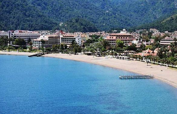 Bayram turizmi de alternatife kaydı butik oteller doldu