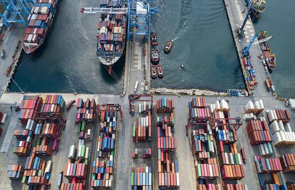 Dış ticaret, haziranda 2,9 milyar dolar açık verdi