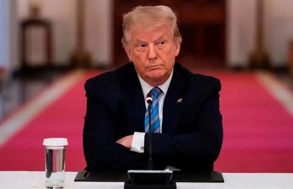 Trump: TikTok konusunda bir karara varmayı düşünüyoruz