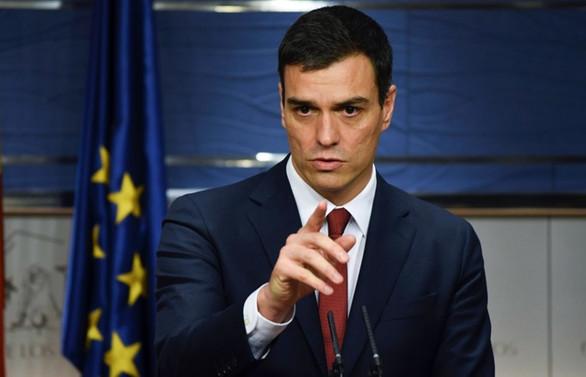 İspanya hükümetinden 50 milyar euroluk paket