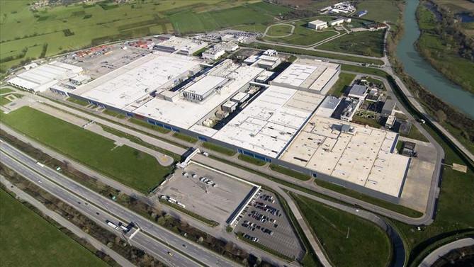 Toyota Türkiye, bakım nedeniyle üretime ara veriyor