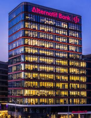 Alternatif Bank, ekonomiye 30,3 milyar TL destek sağladı