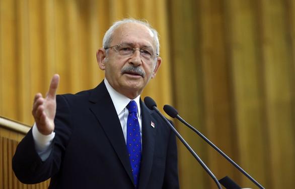 Kılıçdaroğlu'dan sicil affı açıklaması