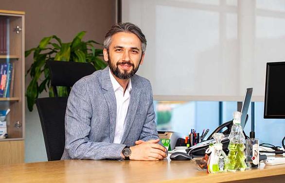 Kuveyt Türk'ten girişimcilere 7 milyon TL yatırım