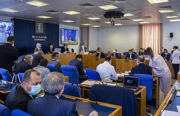 Barolara ilişkin kanun teklifi TBMM Adalet Komisyonundan geçti