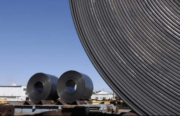 AB, çelik miktar kısıtlamasını yeniden artırdı