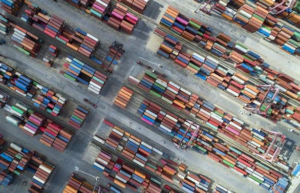 Ankara'dan altı ayda 3,6 milyar dolarlık ihracat