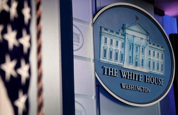 Beyaz Saray'da bir muhabirde koronavirüs tespit edildi