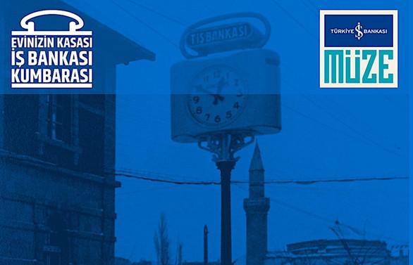 Türkiye İş Bankası Müzesi'nden sanal sergi