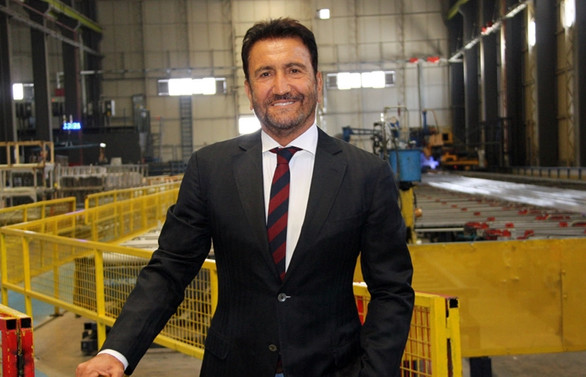 PMS, 50 milyon Euro'ya 4'üncü fabrikasını kuruyor