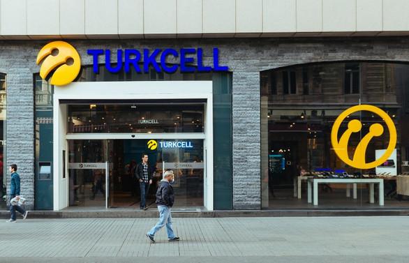 Turkcell'den 500 milyon euroluk kredi anlaşması