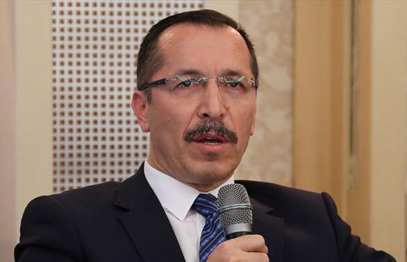 Pamukkale Üniversitesi Rektörü Bağ görevinden uzaklaştırıldı