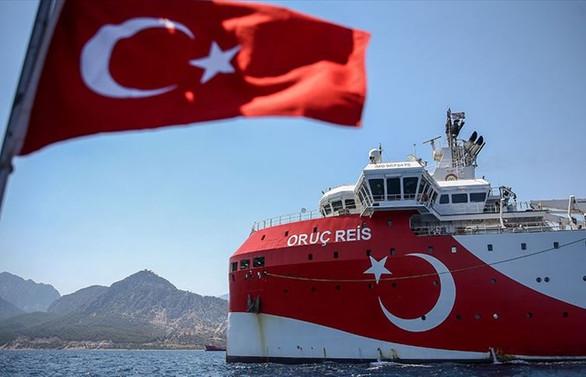 Türkiye'den Yunanistan'a Doğu Akdeniz tepkisi