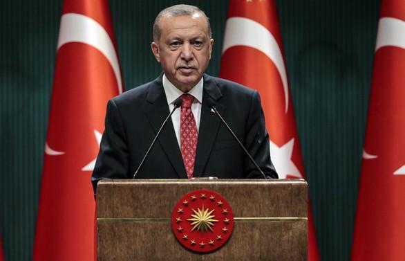Cumhurbaşkanı Erdoğan: Faizler daha da düşecek