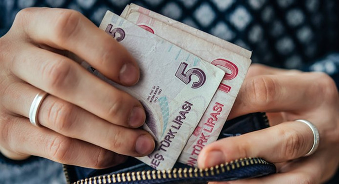 Türkiye Kamu-Sen: 4 kişilik ailenin asgari geçim haddi 7 bin 733 lira