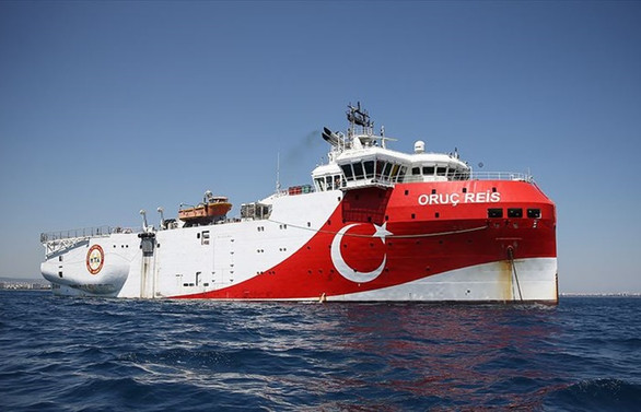 Avrupa Birliği: Doğu Akdeniz'deki gelişmeler son derece endişe verici