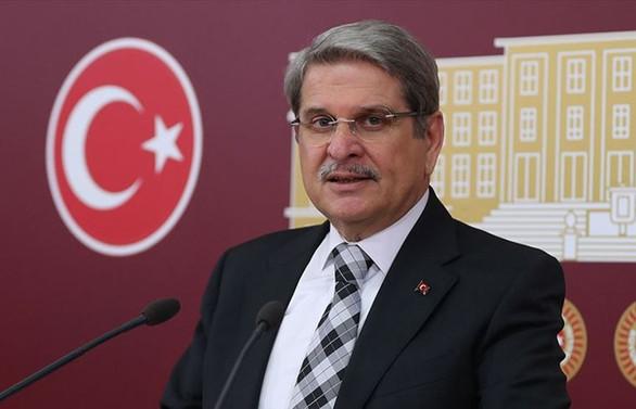 İYİ Parti'den Yunanistan'a tepki