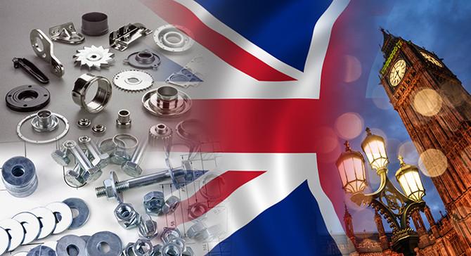 B. Krallık ekonomisi haziranda beklenti altında daraldı