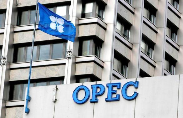 OPEC Petrol Sepeti 45,21 dolar oldu