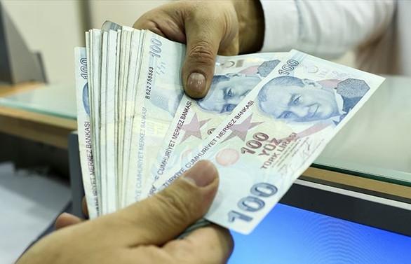 Temmuz'da 494,6 milyon lira işsizlik sigortası ödemesi yapıldı