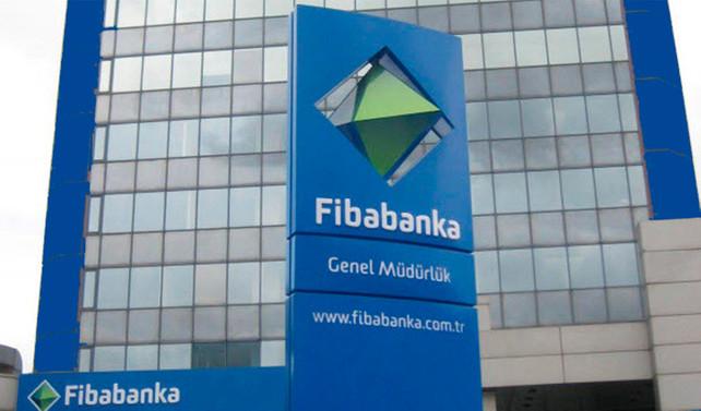 Fibabanka, 120,7 milyon lira net kâr açıkladı