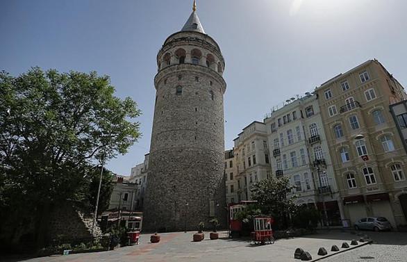 Bakan Yardımcısı Demircan'dan 'Galata Kulesi' açıklaması
