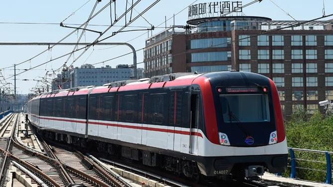Çin 2035 yılına kadar 70 bin yüksek hızlı demiryolu inşa edecek