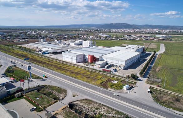 Nestlé Türkiye'den Bursa Karacabey'e 250 milyon TL'lik yatırım