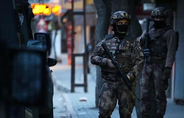 Bursa'da bombalı eylem hazırlığındaki DEAŞ şüphelisi yakalandı