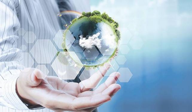 EY: İş dünyasında dönüşümün temelinde sürdürülebilir teknolojiler olacak