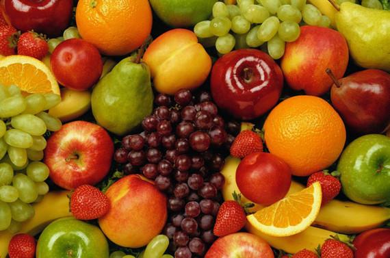 Yaş meyve sebze ihracatının yüzde 32'si Doğu Akdeniz'den