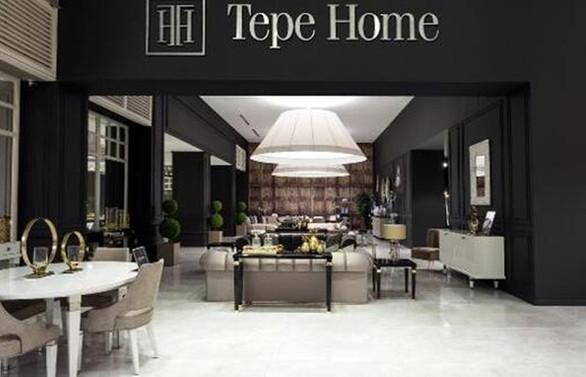 Tepe Home'da dijital değişim hız kazandı