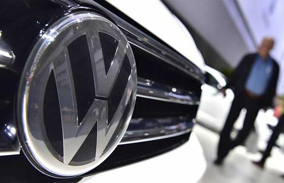 VW Grubu'nun satışları temmuzda toparlandı