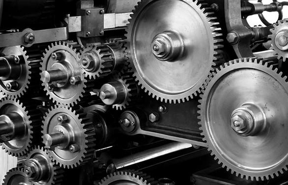 ABD'de sanayi üretimi temmuzda yüzde 3 arttı