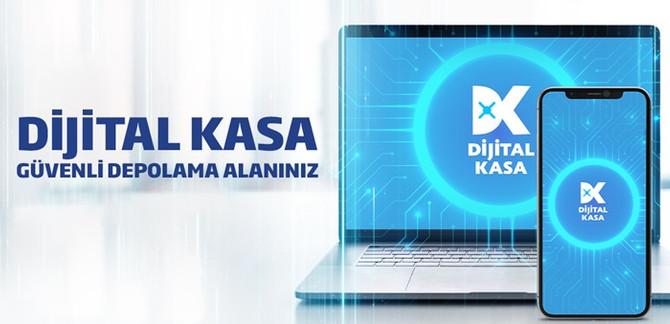 Türkiye İş Bankası, Dijital Kasa'yı hizmete aldı