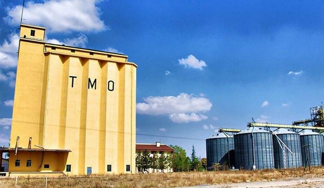 TMO'dan buğday ve arpa ithalatı ihalesi