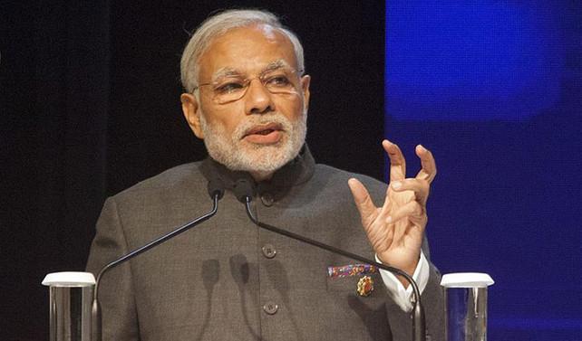 Hindistan'dan 1,46 trilyon dolarlık altyapı projesi