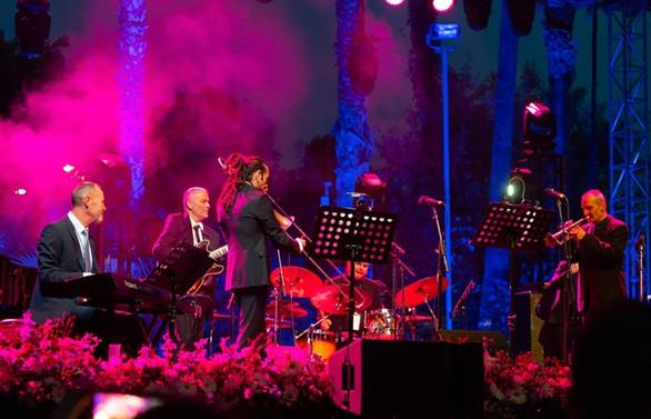3. Antalya Akra Caz Festivali biletleri satışta