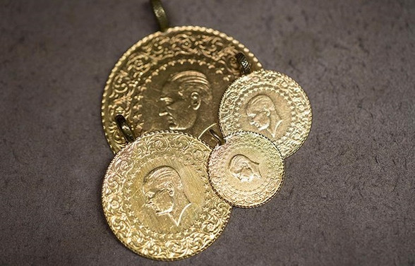 Altın fiyatları ne kadar oldu? (17 Ağustos Pazartesi)