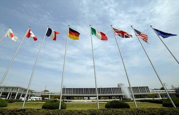 G7'de COVID-19 masaya yatırıldı: Borç ertelemesinde uzatma gündemde