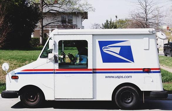 ABD Posta Servisi gerilimin yeni odak noktası oldu